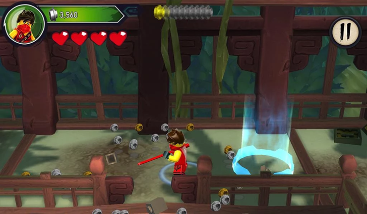 LEGO Brings Another 3DS Game To The Play Store With ...
