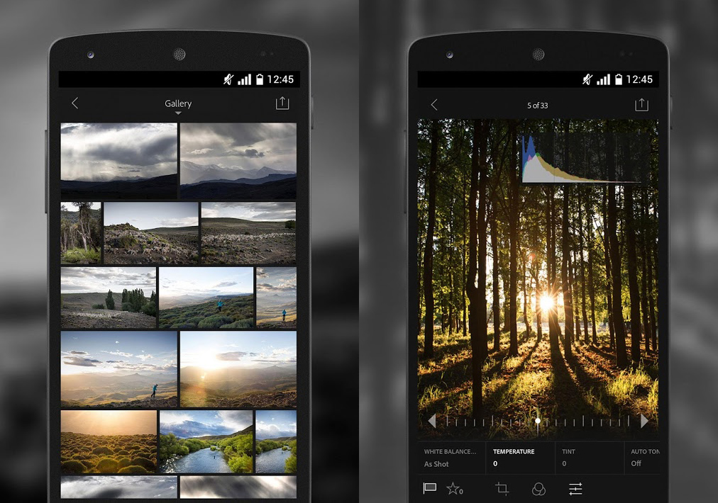 Come Installare Preset Lightroom Mobile | Fotografia Moderna
