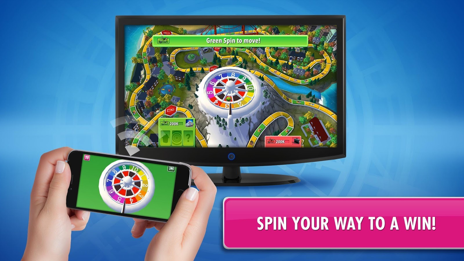 Hasbro Releases Chromecast Versions Of Risk, Game Of Life