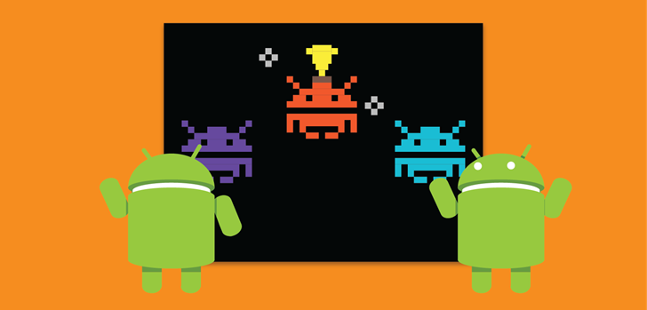 Android Police's Picks For The 20 Best Android Games Of 2015