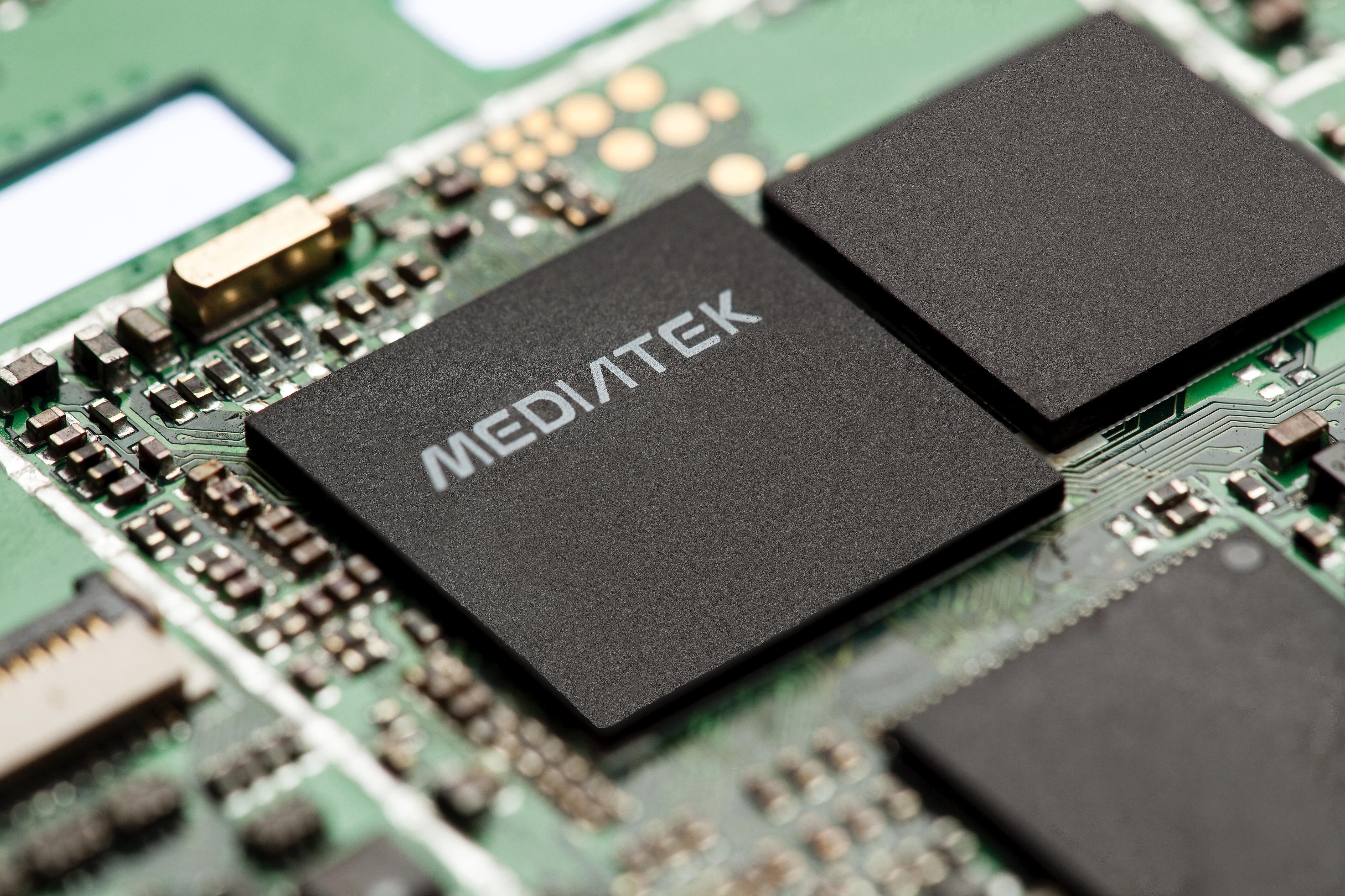 Sem Exynos ou Qualcomm: futuros smartphones de entrada da Samsung usarão chips da MediaTek