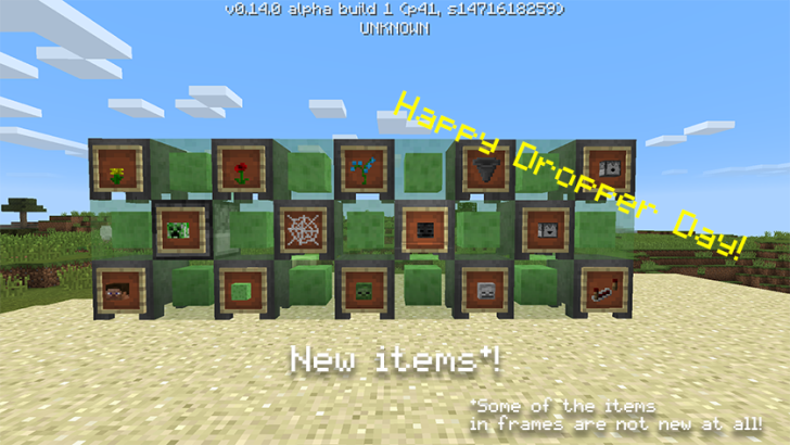 Minecraft Pocket Edition Apk Needs: Android x. Minecraft has to do with  placing blocks to construct things and .