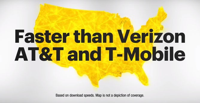 Update More Balls After TMobile Sprint Also Takes Exception To - Sprint us coverage map 2016