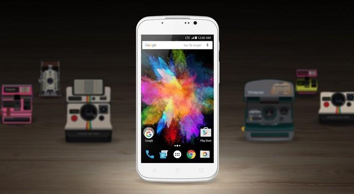 Polaroid Announces Unlocked Phones, Snap nexus2cee_polaroid-s