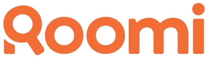Roomi Logo (PRNewsFoto/Roomi)