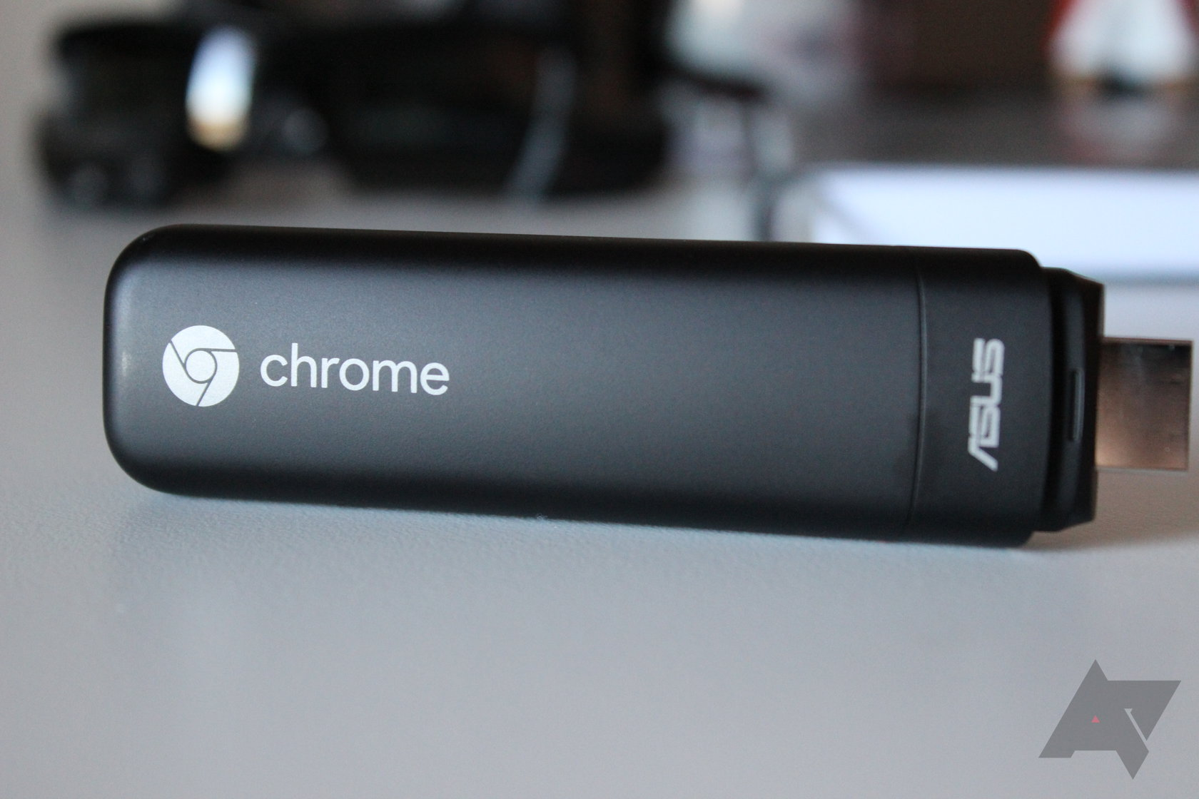 Get a refurbished ASUS Chromebit for just $60 from Newegg