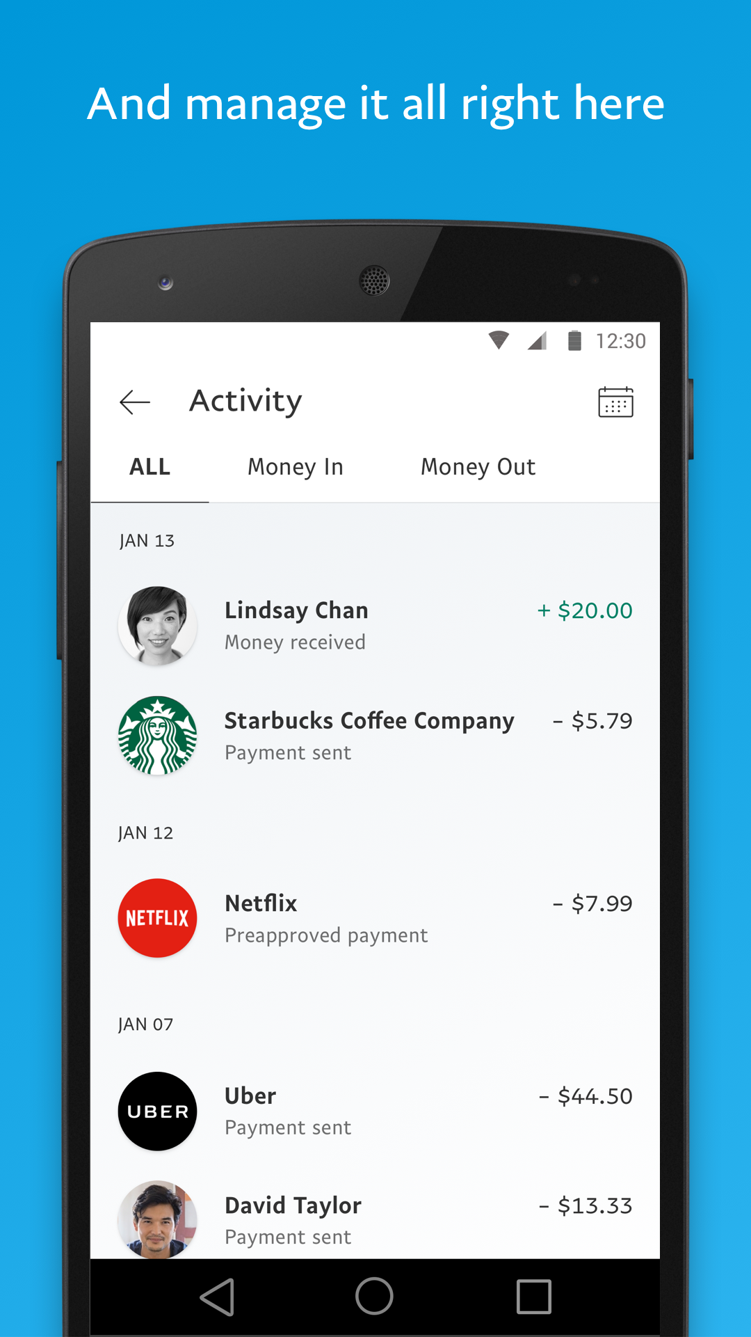 Paypal App Download