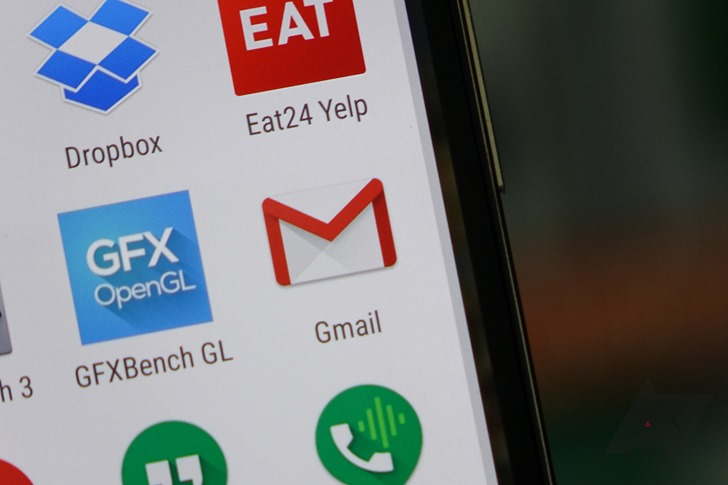 Gmail is Google's 7th service to hit 1-bn user mark