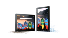 Lenovo TAB3_10 Business_Dust Proof