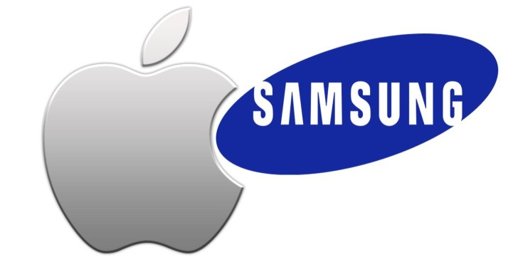 Apple and Samsung back in court over seven-year patent feud