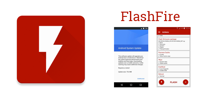 Chainfire's FlashFire Tool Updated To v0 27 With Marshmallow