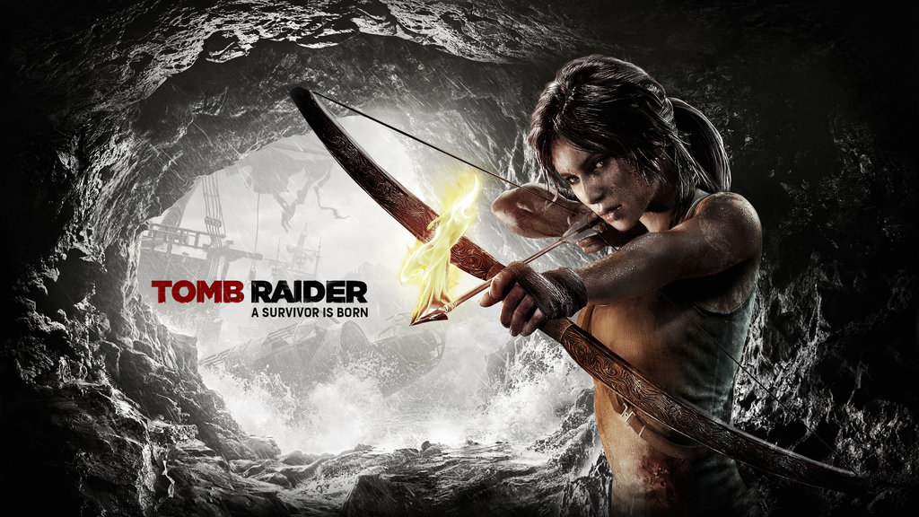 Square Enix and Tomb Raider Give Another Boost to NVIDIA GeForce Now and Shield