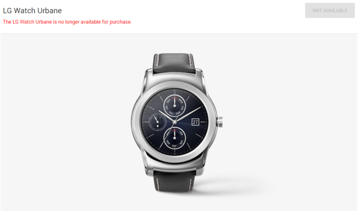 2016-03-24 15_23_09-LG Watch Urbane - Gold or Silver - Google Store