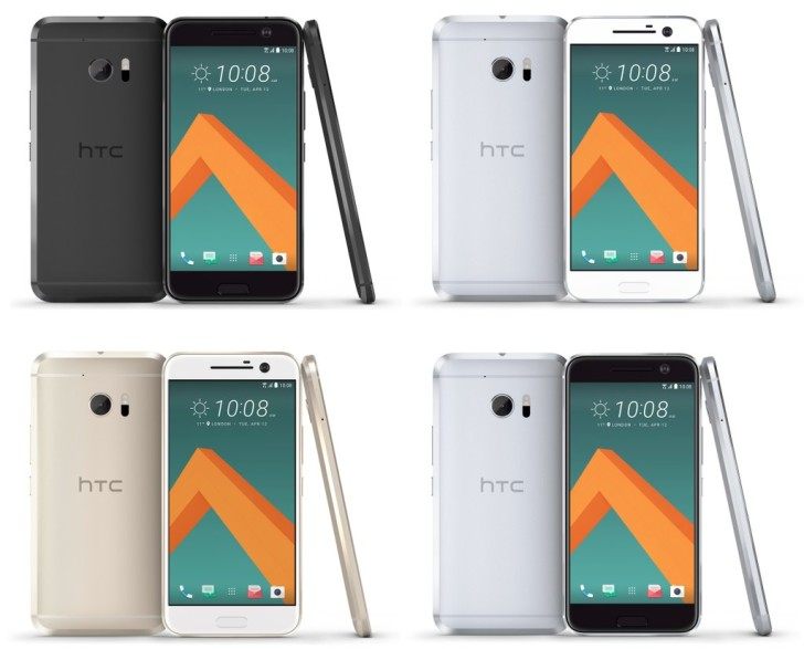 htc 10 gold vs black. htc 10 gold vs black t