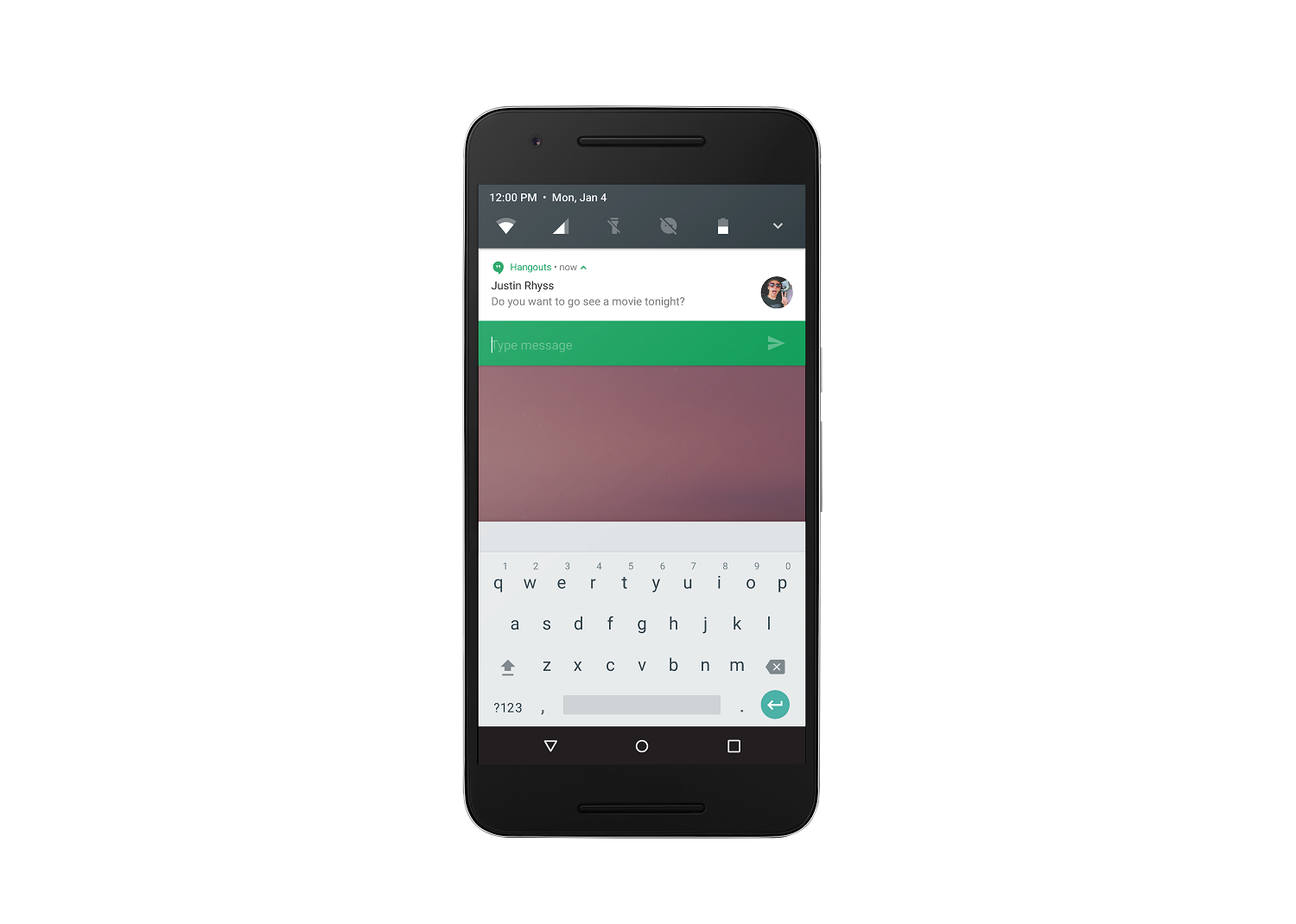 Android N Feature Spotlight: Notification Shade Now A Lot ...