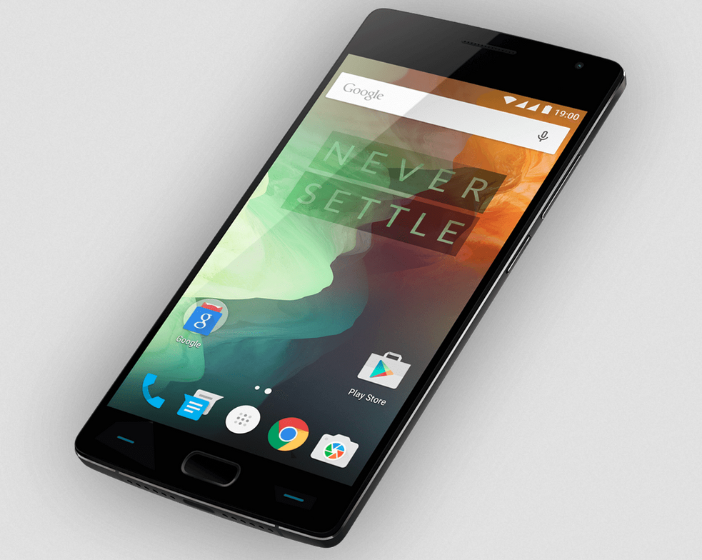 OnePlus 2 OxygenOS Update With Android Marshmallow Is ...