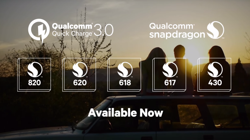 A comprehensive list of Qualcomm Quick Charge 2.0 and 3.0-compatible mobile devices [Update]