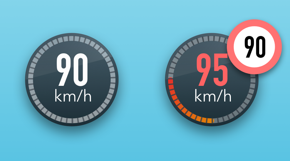 Waze Now Notifies You If You're Going Over The Speed Limit ...