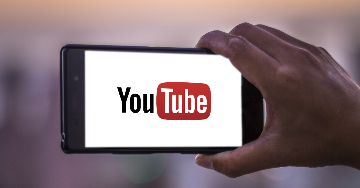 YouTube introduces mobile live streaming, built directly
