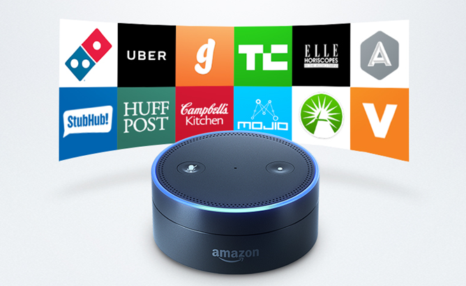 how to buy a new amazon echo dot without using alexa or. Black Bedroom Furniture Sets. Home Design Ideas