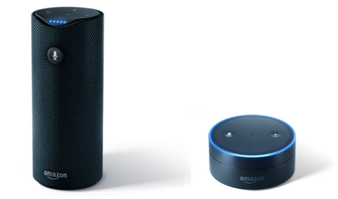 Amazon's Echos
