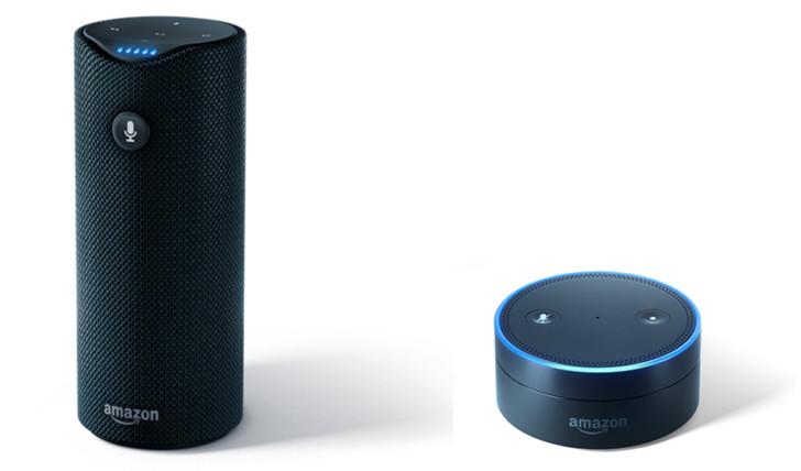 Amazon Announces Two New Alexa Powered Devices The Echo