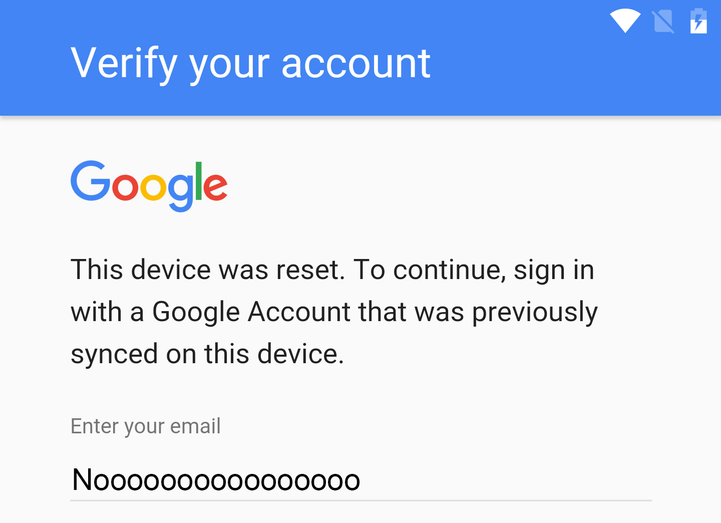 RootJunky Finds Yet Another Complicated Factory Reset