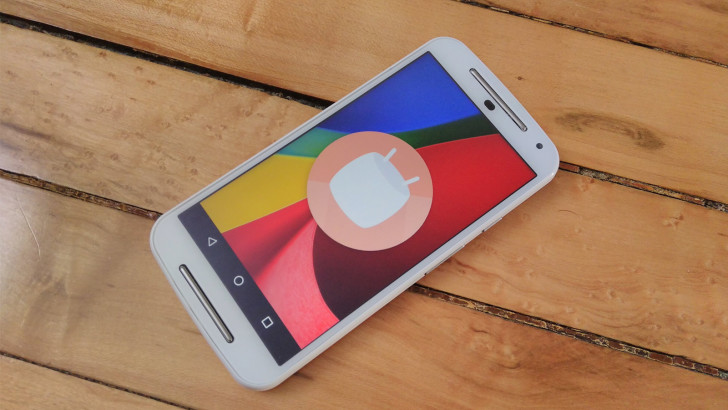Sony Xperia Z5 Line Sees Marshmallow Update in Japan