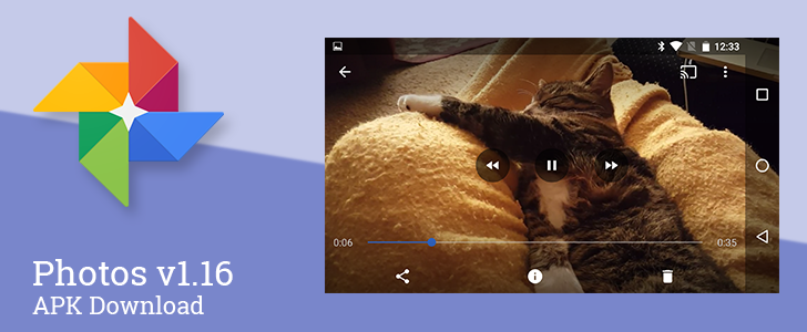 Photos v1 16 Adds Fast Forward And Rewind Buttons To Its
