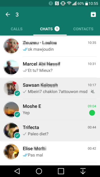 whatsapp-multiple-select