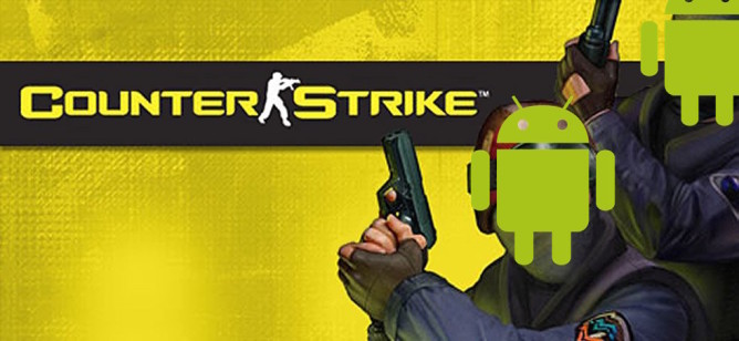 [Awesome] Counter-Strike 1.6 Ported To Android, Available For Installation Now