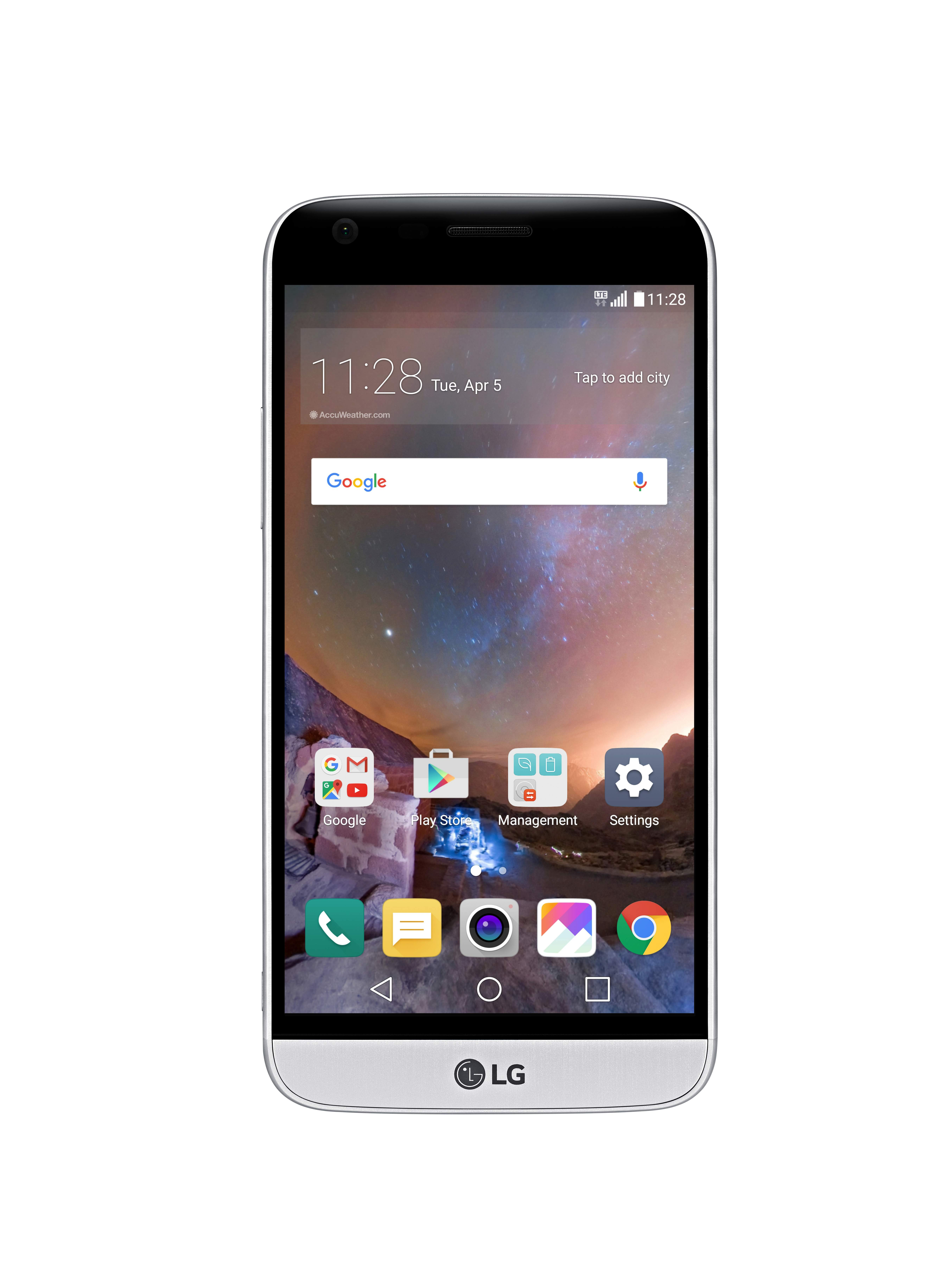LG Announces New Line Of 360 Degree Live Wallpapers For G5