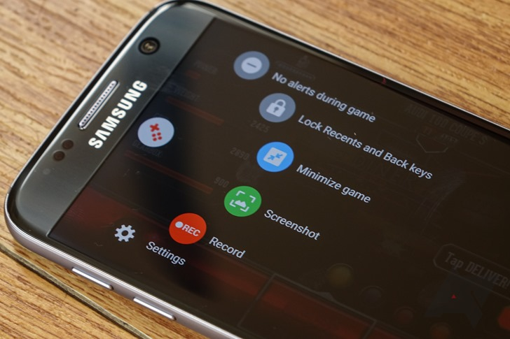 Five Things I Love About The Galaxy S7 & S7 edge