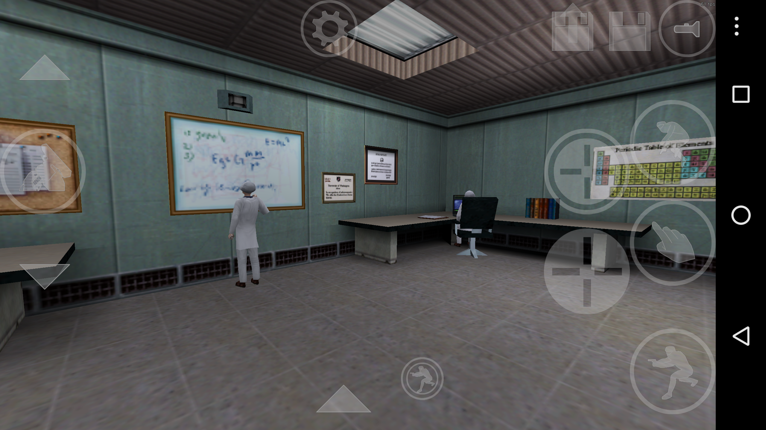 Awesome] Counter-Strike 1 6 Ported To Android, Available For