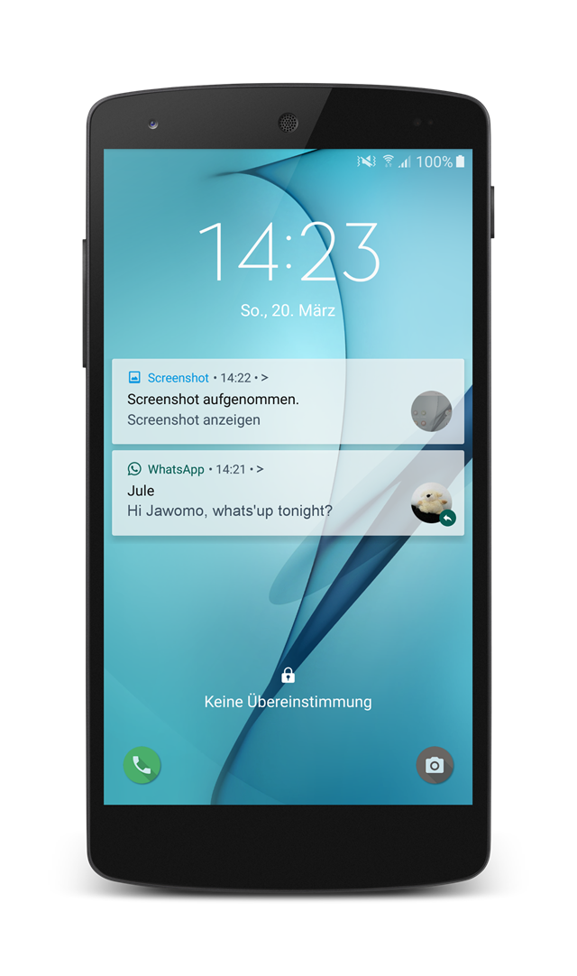 Floatify Version 10 Adds Android N-Themed Notifications ...