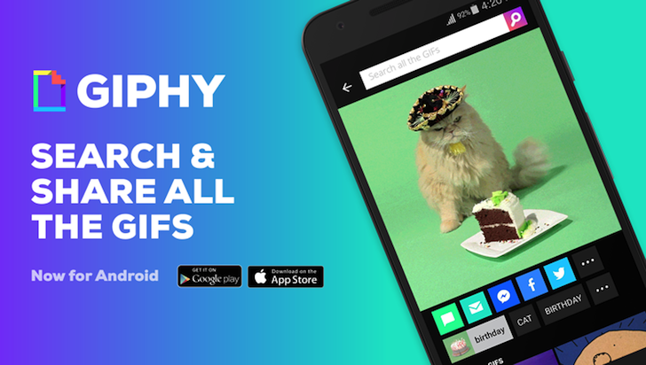 giphy-for-android