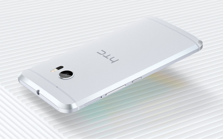 HTC announces the HTC 10 - an impressive, powerful phone [Australian Hands On]