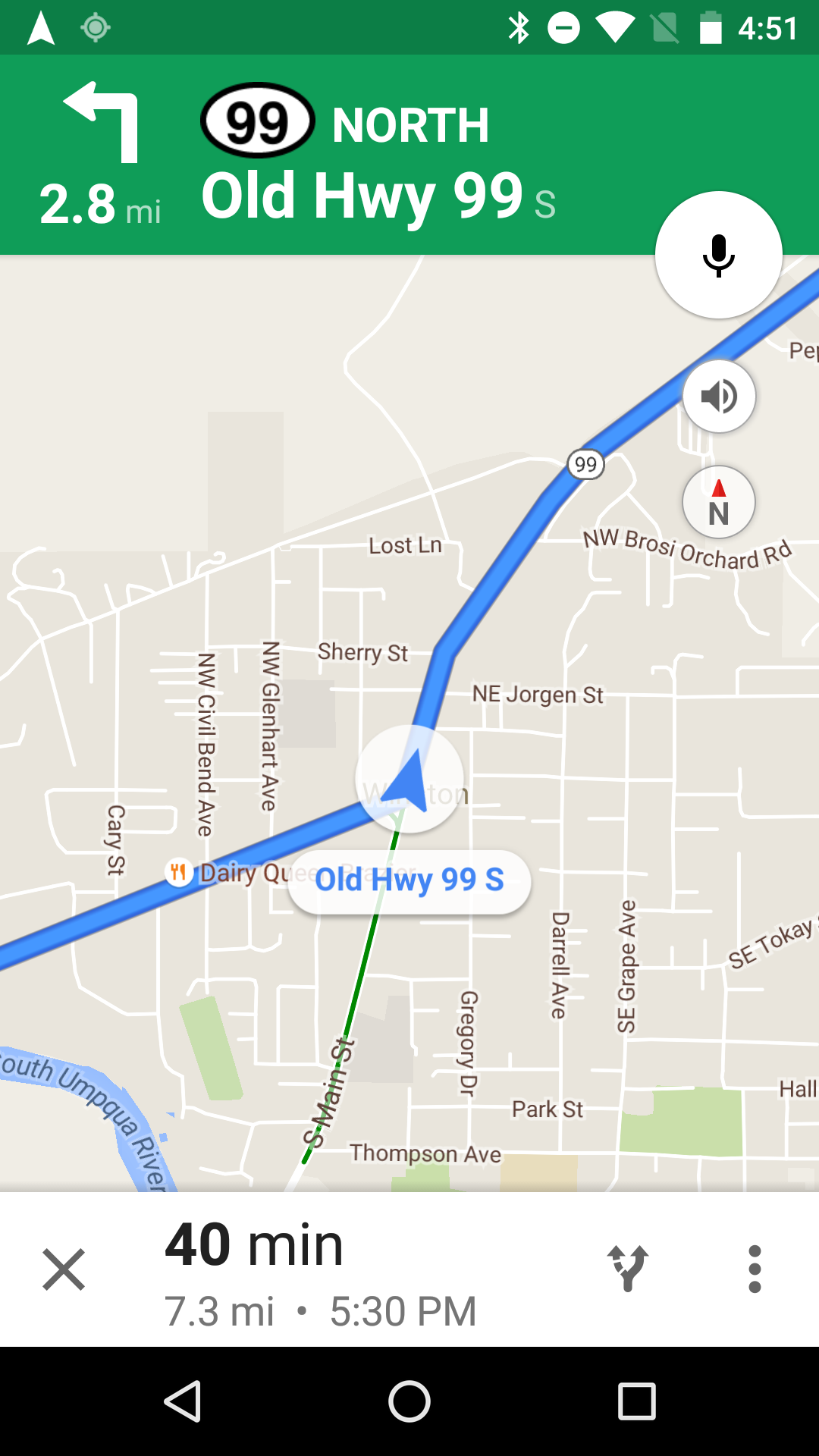 Google Maps v9.26.1 Adds Search Along Route For Walking And ... on