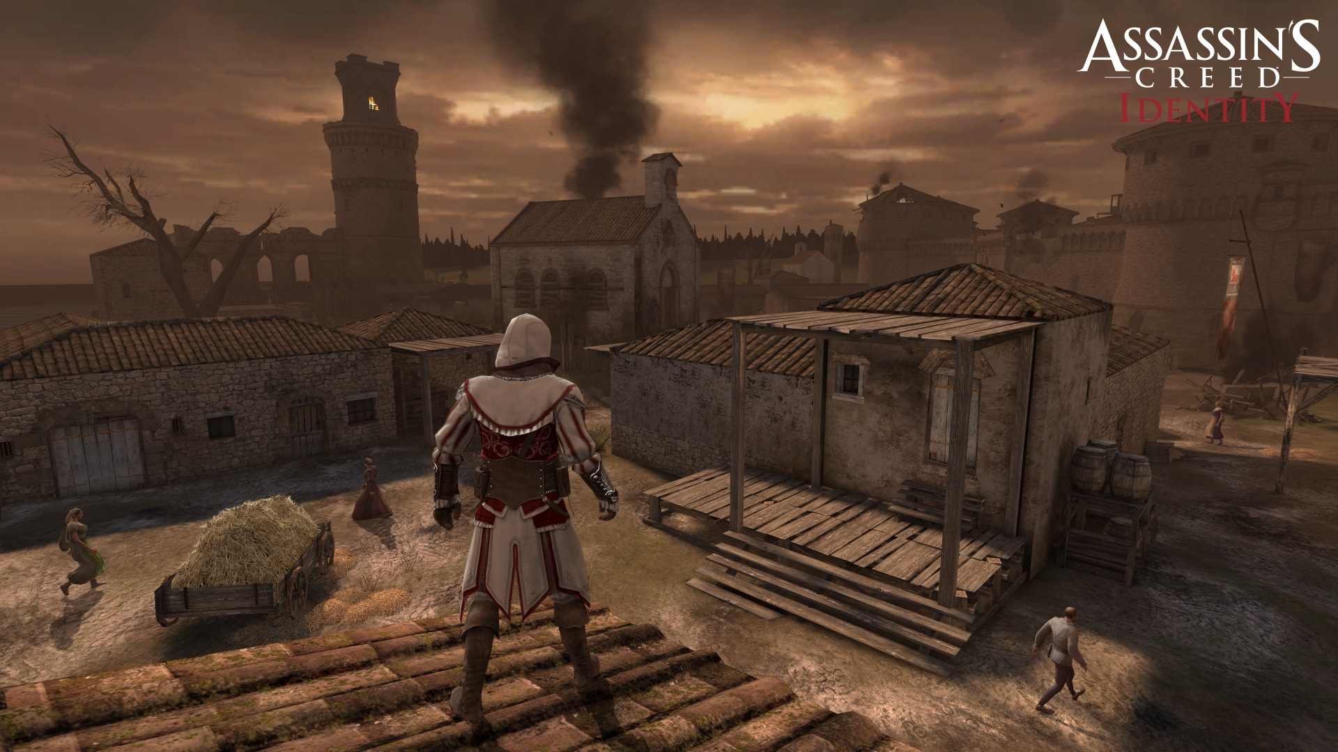 Assassin S Creed Identity A Full Action Rpg Made For Mobile