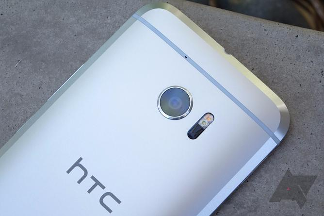 Android 7 0 Nougat OTA rolling out to the HTC 10, 10 Lifestyle, and