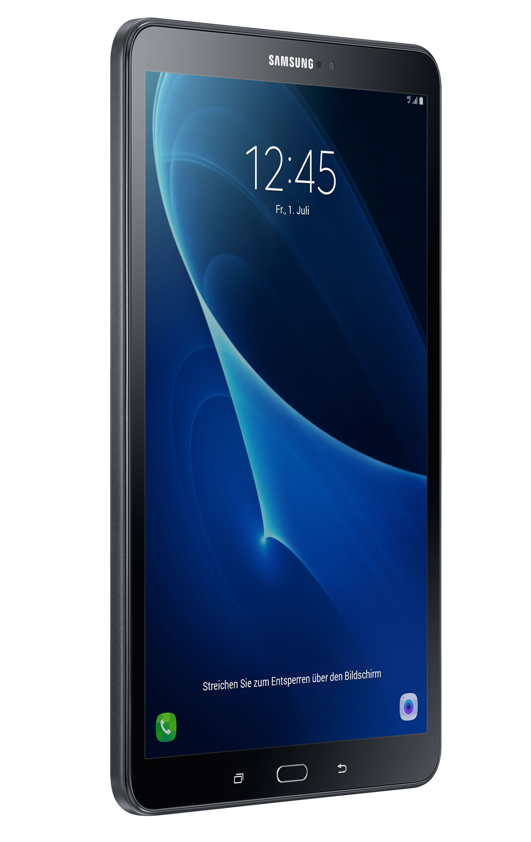 samsung galaxy tab a 10 1 2016 announced in germany aimed. Black Bedroom Furniture Sets. Home Design Ideas