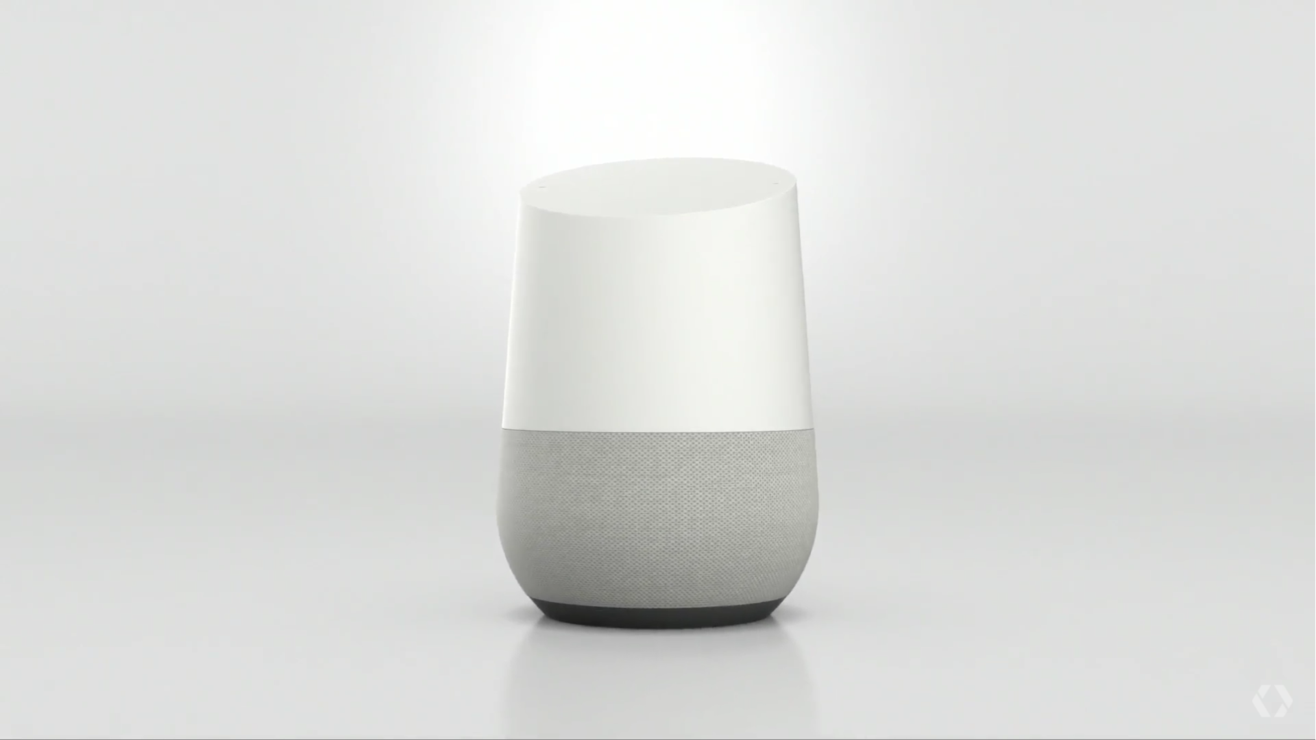 google home is google 39 s voice controlled smart home hub coming later this year. Black Bedroom Furniture Sets. Home Design Ideas