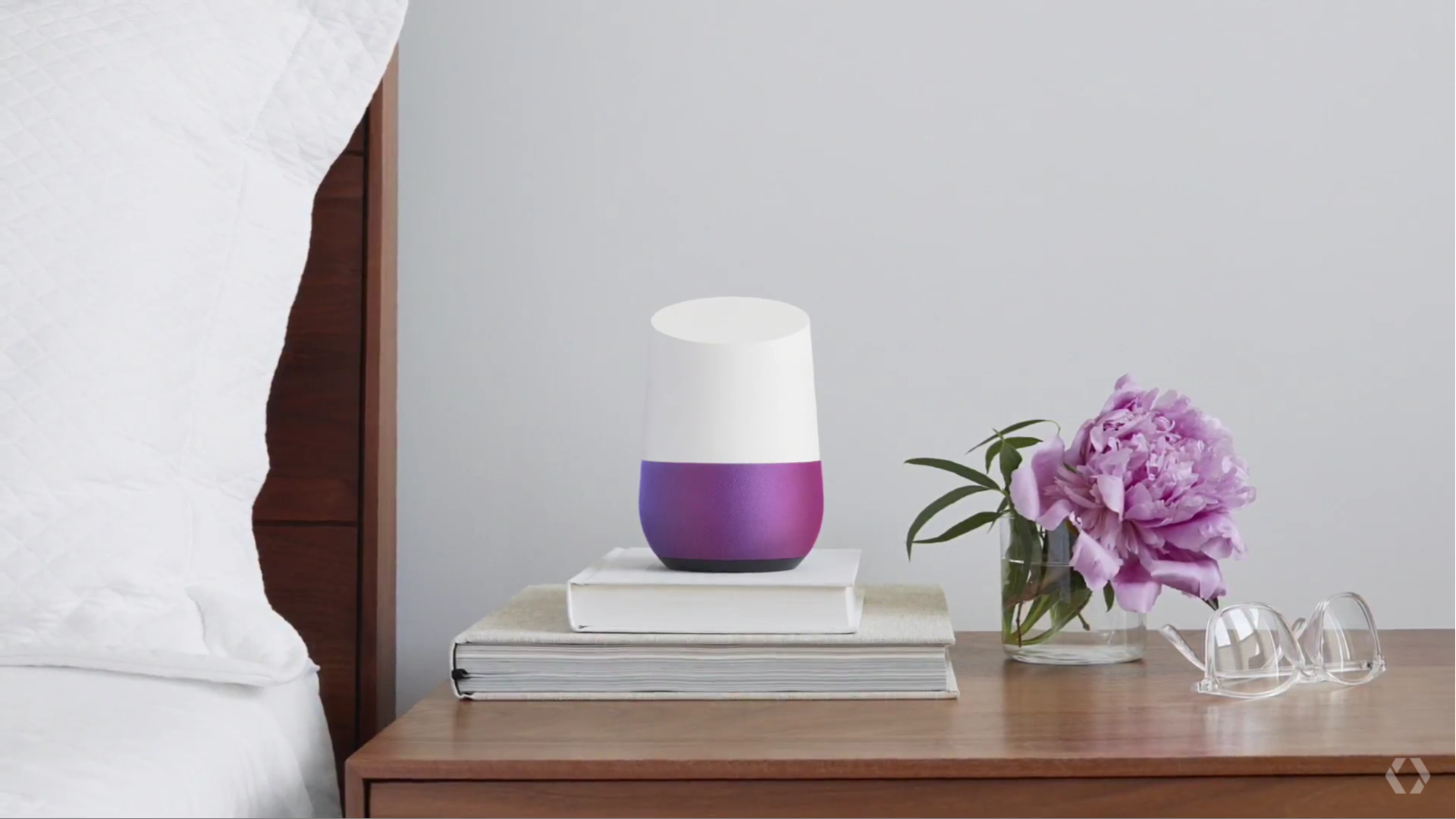 Google Home Is Google\'s Voice-Controlled Smart Home Hub, Coming ...