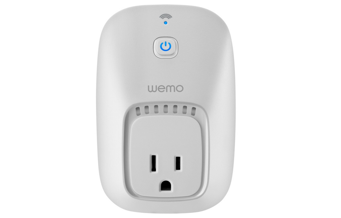 wemo smart home products now integrate with nest. Black Bedroom Furniture Sets. Home Design Ideas
