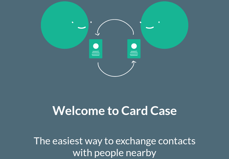 card-case-nearby