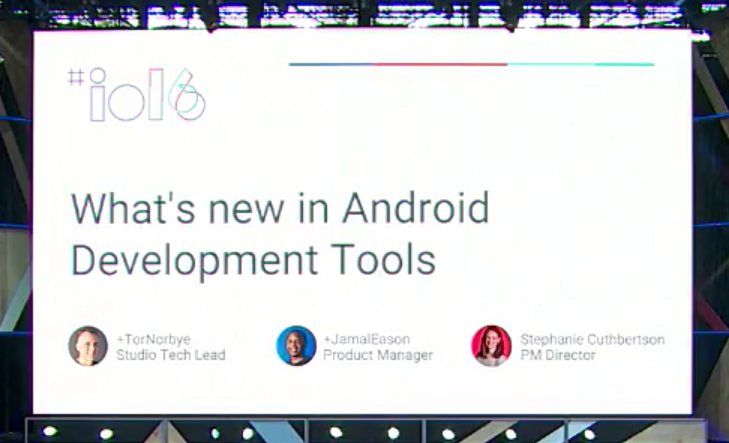 Additional Details About Android Studio 2 2 Preview