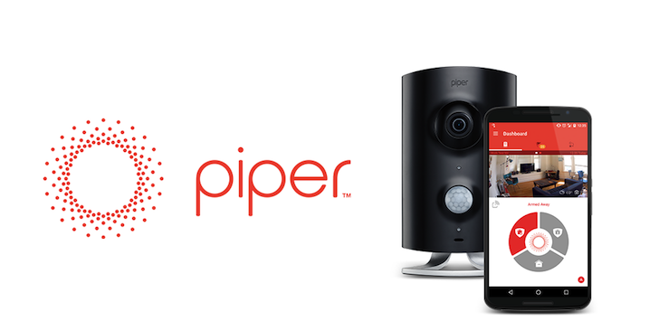 piper's home security system gets ifttt integration and a brand new android app