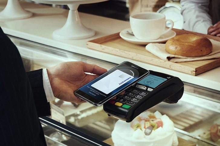 Samsung Pay launches officially in Thailand