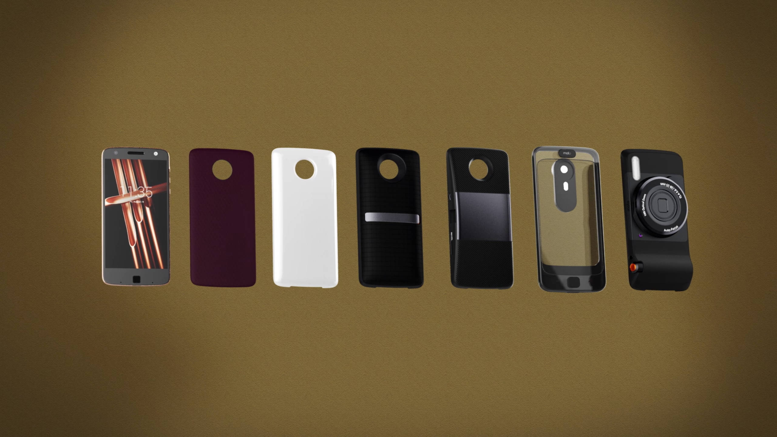 Motorola Probably Still Has A Moto Z Play In the Works