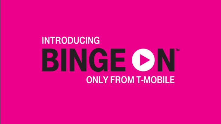 T-Mobile Binge On adds YouTube Gaming, Dailymotion Games, PBS, and others